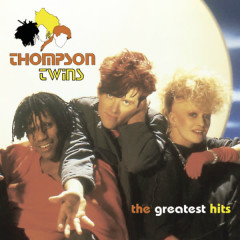 The Greatest Hits - Thompson Twins