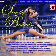 Strictly Ballads - Various Artists