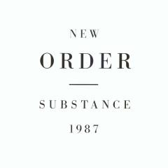 Substance - New Order