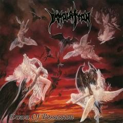Dawn Of Possession - Immolation