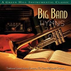 Big Band Hymns - Chris McDonald