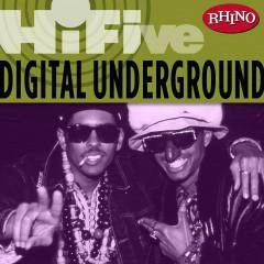 Rhino Hi-Five: Digital Underground - Digital Underground