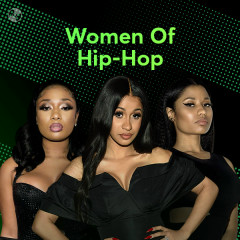 Women Of Hip-Hop