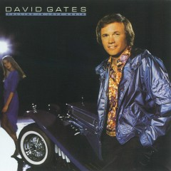Falling in Love Again - David Gates