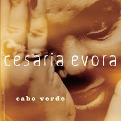 Cabo Verde - Cesária Évora