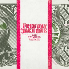 The Stimulus Package - Freeway, Jake One