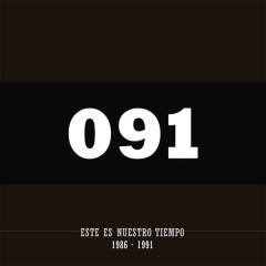 Este Es Nuestro Tiempo 1986-1991 (Remasterizado) - 091