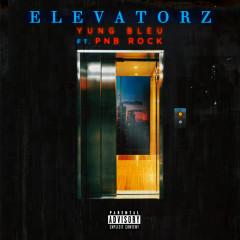 Elevatorz - Yung Bleu, PnB Rock