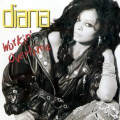 Workin' Overtime - Diana Ross