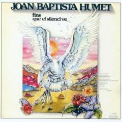 Fins que el silenci ve - Joan Baptista Humet