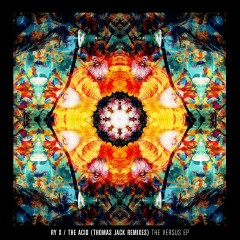 The Versus EP - Thomas Jack, RY X, The Acid