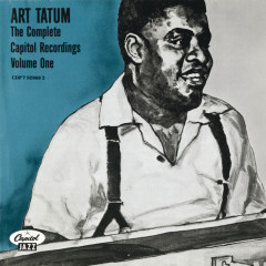 The Complete Capitol Recordings - Art Tatum