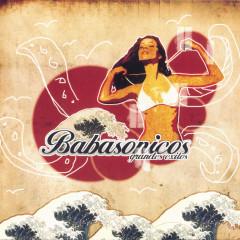 Babasonicos Grandes Exitos - Babasonicos