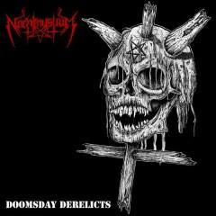 Doomsday Derelicts - EP - Nachtmystium
