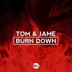 Burn Down - Tom & Jame