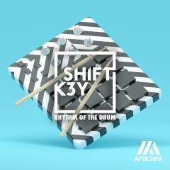 Rhythm Of The Drum - Shift K3Y