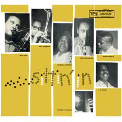 Sittin' In - Dizzy Gillespie, Stan Getz, Coleman Hawkins, Paul Gonsalves