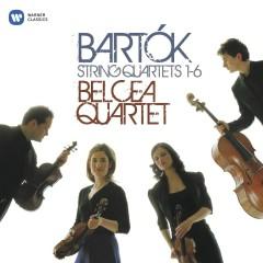 Bartók: String Quartets 1-6 - Belcea Quartet