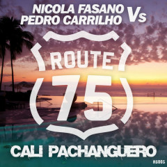 Cali Pachanguero (Single)