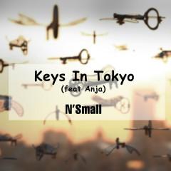 Keys In Tokyo (Single)
