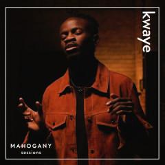 Purple Rain (Mahogany Sessions) - KWAYE
