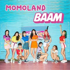 Fun To The World (EP) - MOMOLAND