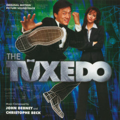 The Tuxedo - John Debney,Christophe Beck