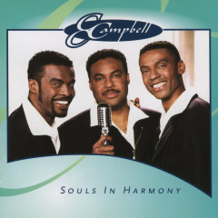 Souls In Harmony - CC Campbell