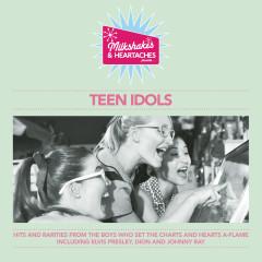 Milkshakes & Heartaches - Teen Idols - Various Artists