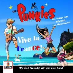 Vive la France! - Die Punkies