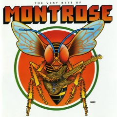 The Very Best Of Montrose - Montrose
