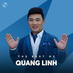 Những Bài Hát Hay Nhất Của Quang Linh