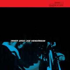 Inner Urge (The Rudy Van Gelder Edition) - Joe Henderson