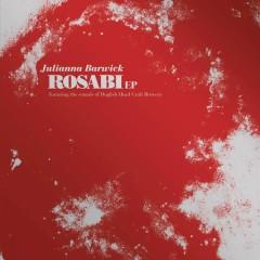 Rosabi - EP - Julianna Barwick