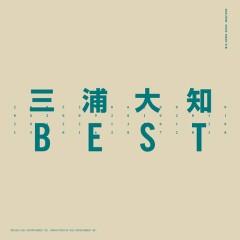 BEST CD1 - Daichi Miura