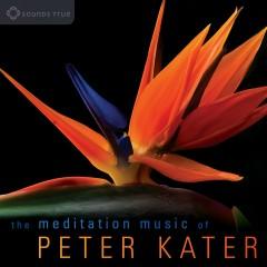 The Meditation Music of Peter Kater: Evocative, expressive instrumental music for meditation - Peter Kater