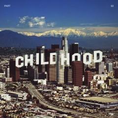 Childhood, Pt. 2 - Yammo