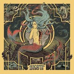 Mermaid (Hosiannah Remix) - Skott