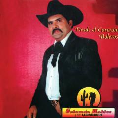 Desde El Corazón… Boleros - Salomón Robles Y Sus Legendarios