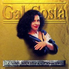 Obras-Primas - Gal Costa