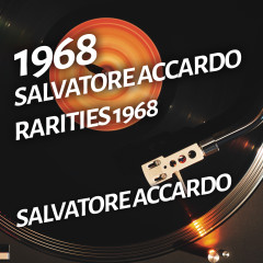 Salvatore Accardo - Rarities 1968 - Salvatore Accardo