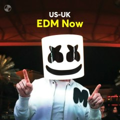 EDM Now - Alan Walker, Marshmello, Jonas Blue, Martin Garrix