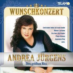 Wunschkonzert - Andrea Jürgens