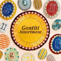 Assortment - GONTITI