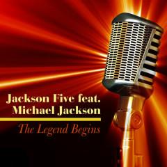 The Legend Begins - Jackson 5, Michael Jackson