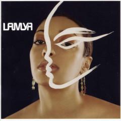 Learning From Falling - Lamya