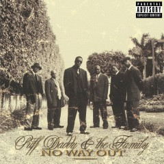 No Way Out - P. Diddy