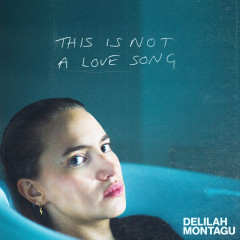 This Is Not a Love Song EP - Delilah Montagu