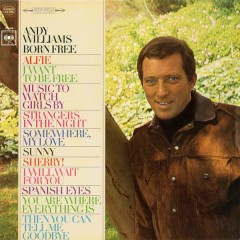 Born Free - Andy Williams