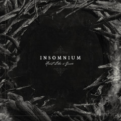 Heart Like a Grave (Bonus Tracks Version) - Insomnium